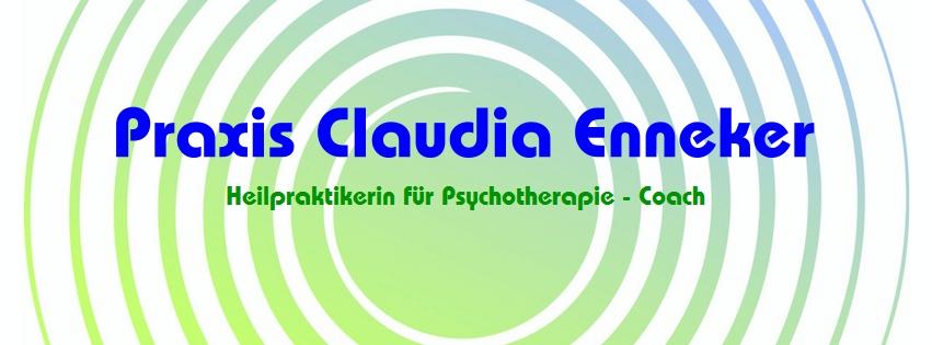 Claudia Enneker - Heilpraktikerin für Psychotherapie